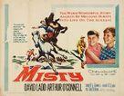 Misty - Movie Poster (xs thumbnail)