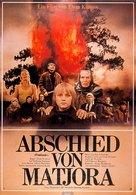 Proshchanie - German Movie Poster (xs thumbnail)