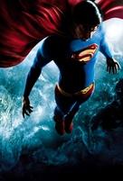 Superman Returns - Key art (xs thumbnail)