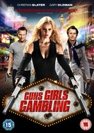 Guns, Girls and Gambling - British DVD movie cover (xs thumbnail)