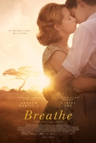 Breathe - Movie Poster (xs thumbnail)