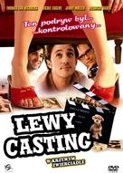 Cattle Call - Polish DVD movie cover (xs thumbnail)