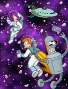 """Futurama"" - Key art (xs thumbnail)"