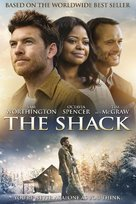 The Shack - Movie Cover (xs thumbnail)