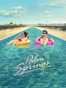 Palm Springs - Movie Cover (xs thumbnail)