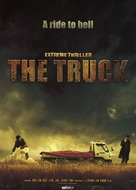 The Truck - Movie Poster (xs thumbnail)