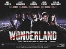 Wonderland - British Movie Poster (xs thumbnail)