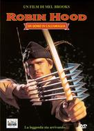 Robin Hood: Men in Tights - Italian Movie Cover (xs thumbnail)