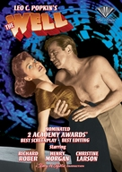 The Well - DVD cover (xs thumbnail)
