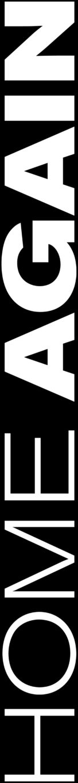 Home Again - Logo (xs thumbnail)