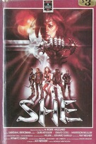 She - Australian Movie Cover (xs thumbnail)