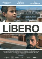 Anche libero va bene - Spanish Movie Poster (xs thumbnail)