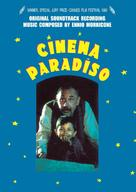 Nuovo cinema Paradiso - Movie Poster (xs thumbnail)