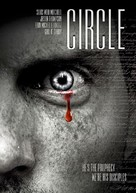 Circle - DVD cover (xs thumbnail)