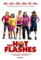 The Hot Flashes - Movie Poster (xs thumbnail)