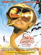 Fear And Loathing In Las Vegas - Movie Poster (xs thumbnail)