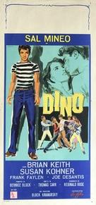Dino - Italian Movie Poster (xs thumbnail)