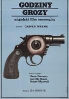 Ransom - Polish Movie Poster (xs thumbnail)