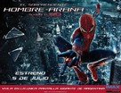 The Amazing Spider-Man - Argentinian Movie Poster (xs thumbnail)