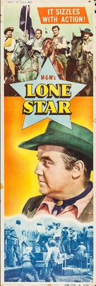 Lone Star - Movie Poster (xs thumbnail)