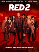 RED 2 - DVD cover (xs thumbnail)