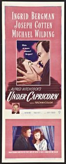 Under Capricorn - Movie Poster (xs thumbnail)