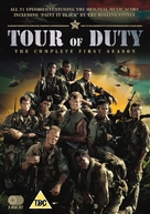 """Tour of Duty"" - British DVD movie cover (xs thumbnail)"