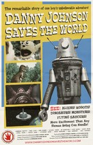 Danny Johnson Saves the World - Movie Poster (xs thumbnail)