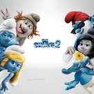 The Smurfs 2 - poster (xs thumbnail)