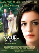 Rachel Getting Married - French Movie Poster (xs thumbnail)