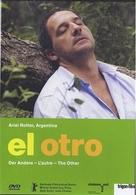 El otro - Swiss Movie Poster (xs thumbnail)