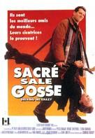 Dutch - French Movie Poster (xs thumbnail)