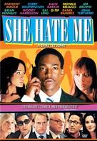 She Hate Me - DVD cover (xs thumbnail)