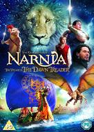 The Chronicles of Narnia: The Voyage of the Dawn Treader - British Movie Cover (xs thumbnail)