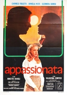 Appassionata - Italian Movie Poster (xs thumbnail)