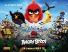 The Angry Birds Movie - Australian Movie Poster (xs thumbnail)