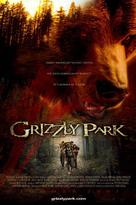 Grizzly Park - Movie Poster (xs thumbnail)