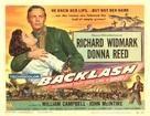 Backlash - Movie Poster (xs thumbnail)