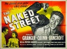 The Naked Street - British Movie Poster (xs thumbnail)