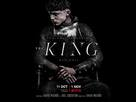 The King - British Movie Poster (xs thumbnail)