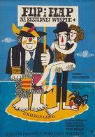 Atoll K - Polish Movie Poster (xs thumbnail)