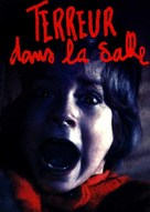 Terror in the Aisles - French Movie Cover (xs thumbnail)