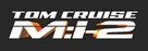 Mission: Impossible II - Logo (xs thumbnail)