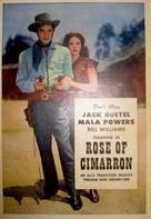 Rose of Cimarron - poster (xs thumbnail)
