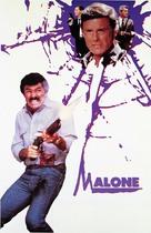 Malone - DVD cover (xs thumbnail)