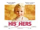 His & Hers - Irish Movie Poster (xs thumbnail)