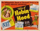 Tales of Robin Hood - Movie Poster (xs thumbnail)