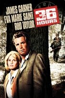 36 Hours - DVD cover (xs thumbnail)