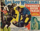 Thunder Over Texas - Movie Poster (xs thumbnail)