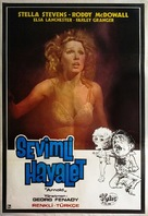 Arnold - Turkish Movie Poster (xs thumbnail)
